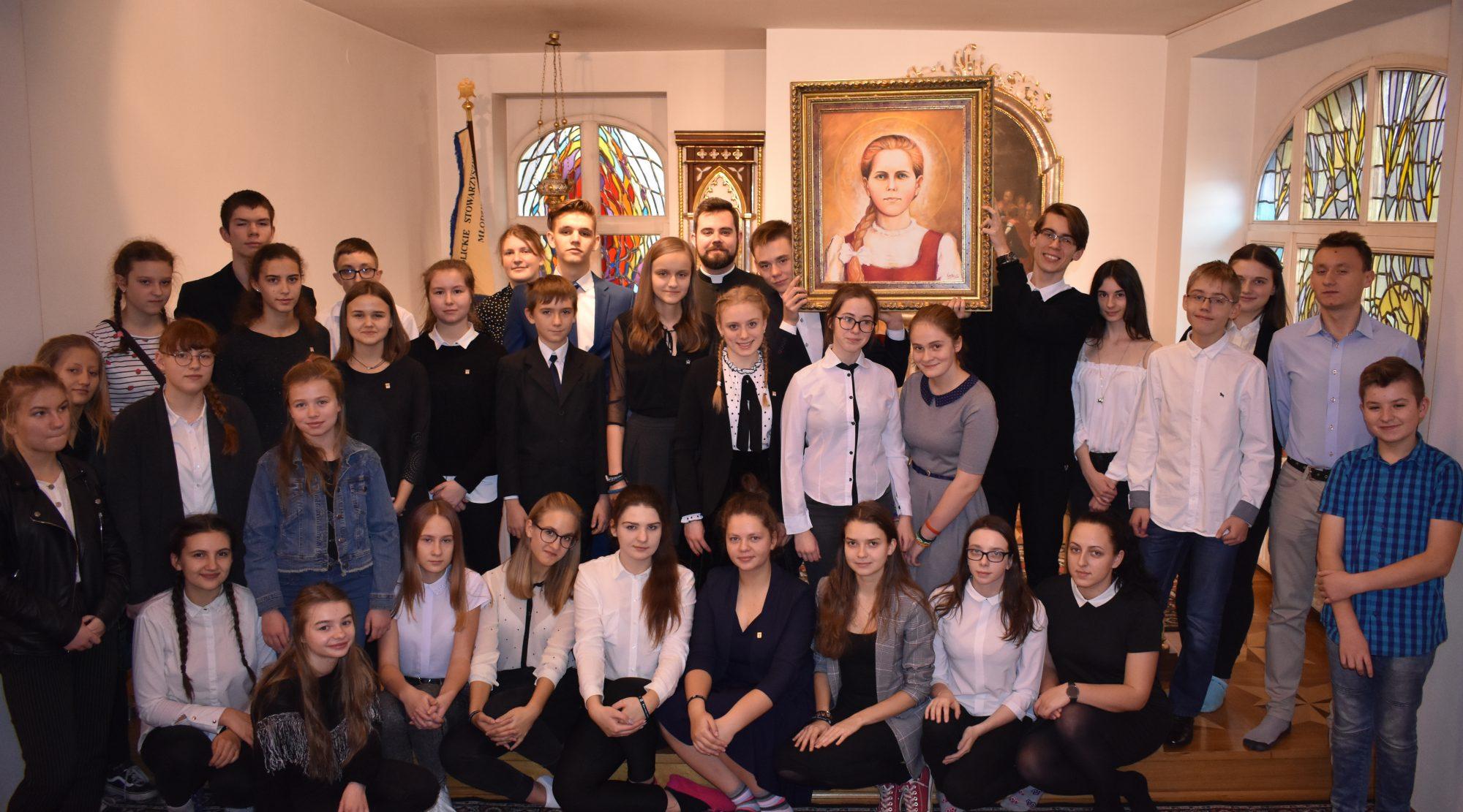 Katolickie Stowarzyszenie Młodzieży Diecezji Legnickiej