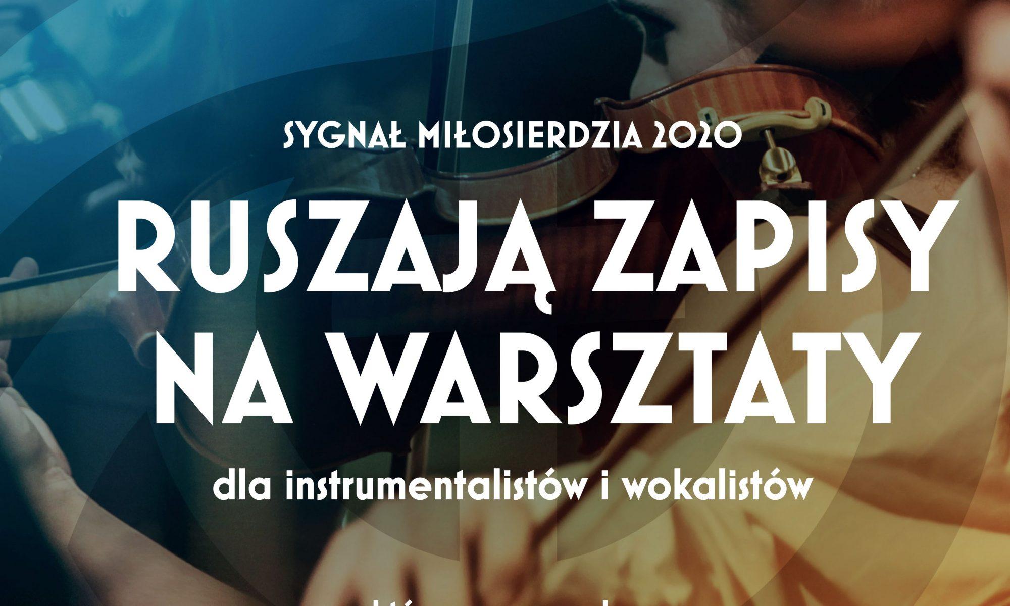 Sygnał Miłosierdzia 2020